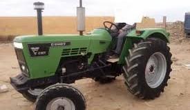 tracteur cirta