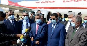 Benbouzid en Mauritanie