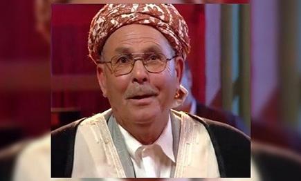 Cheikh Bendehiba