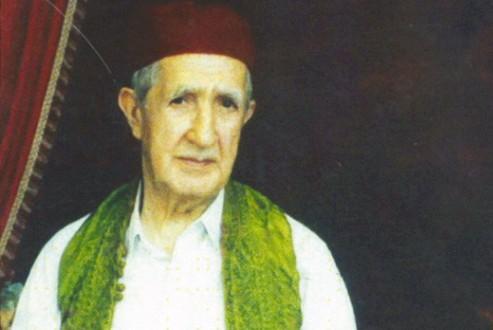 Cheikh Namous