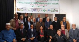 Confédération des syndicats autonomes CSA