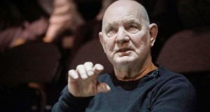 Décès du grand dramaturge suédois Lars Norén