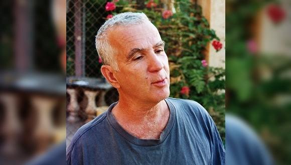 Le plasticien Mohamed Oulhaci