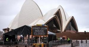L'opéra de Sydney reprend ses spectacles