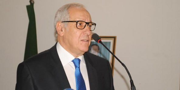 Mohamed Antar Daoud