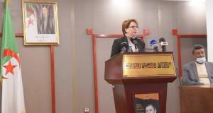 Rencontre nationale sur l'œuvre de Abdelhamid Benhaddouga
