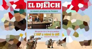 Revue El Djeïch