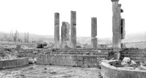 SITE ARCHEOLOGIE