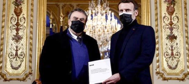 Stora-Macron