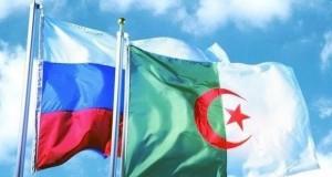algérie russie