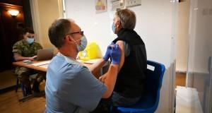 15 millions de Britanniques vaccinés