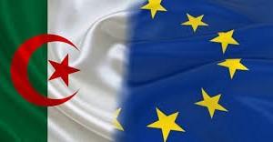 Algérie UE