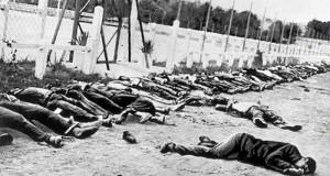 Crime Guerre d'Algérie