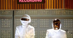 Daft Punk - les robots se débranchent