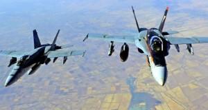 Des frappes américaines tuent 22 miliciens pro-Iran