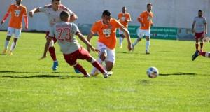 Ligue 1 OM-CRB