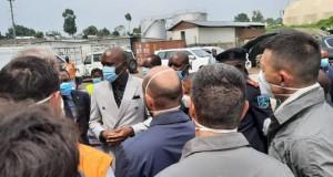 Mort de l'ambassadeur italien en RDC - Rome demande des comptes à l'ONU
