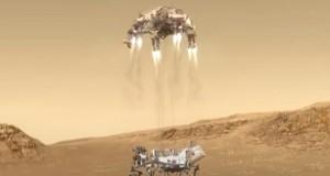 NASA PERSEVERANCE copie