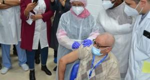 Vaccin Oran