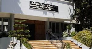 faculté de médecine d'Oran