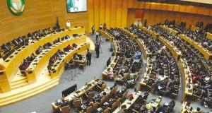 Conseil africain de paix et de sécurité