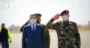 Le chef du gouvernement libyen a prêté serment
