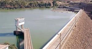 barrage de Beni-Slimane