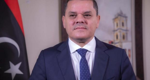 Abdelhamid Dbeibah
