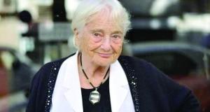 Annie Steiner Agée