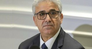 Khaled Tijani Mazen