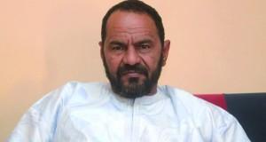 Sidi Brahim Ould Sidati