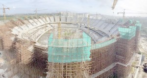 Stade de Douéra