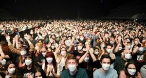 concert-test à Barcelone