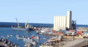 entreprise portuaire d'Oran