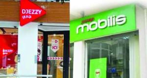 Djezzy-Mobilis