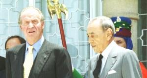 Juan Carlos-Hassan II