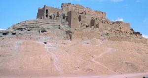 Le vieux ksar d'El-Menea