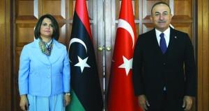Libye-turque