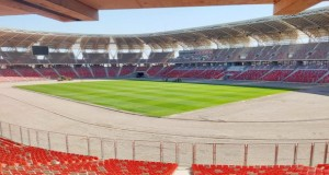 Stade d'Oran