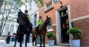 royaume-uni Le musée de la police de Londres ouvre ses cellules aux visiteurs