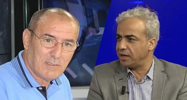 Ait Hamouda et Habet Hannachi