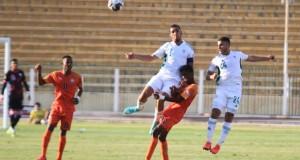 EN U20 face au Niger
