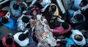 Ethiopie 64 morts dans une frappe aérienne de l'armée éthiopienne au Tigré