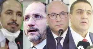 LA NOUVELLE APN PREND FORME - Voici les premières réactions de partis vainqueurs