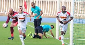 Ligue 1 MCA-ESS