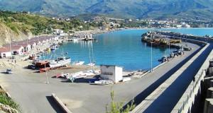Port d'Azeffoun