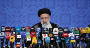 Président iranien