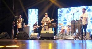 Raina Rai festival culturel européen