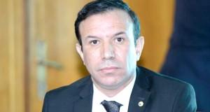 Reda Tir président du CNESE