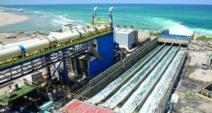 dessalement de l'eau de mer